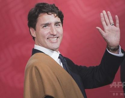 カナダのトルドー首相.PNG