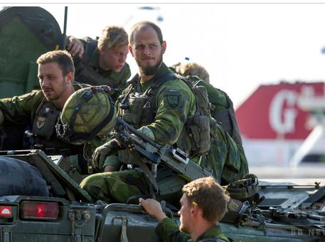 スウェーデン徴兵制復活へ.PNG