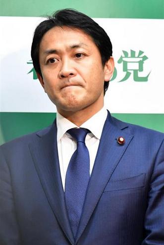 玉木雄一郎・希望の党.PNG