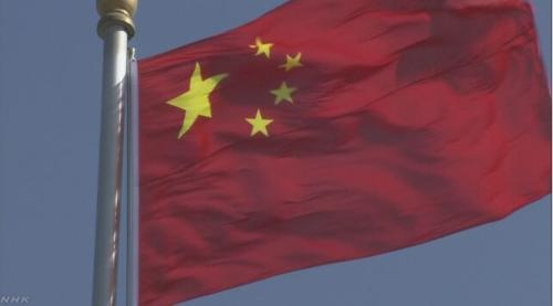 AIが中国共産党を批判.PNG