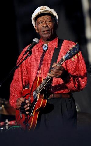 Chuck Berry逝去.PNG