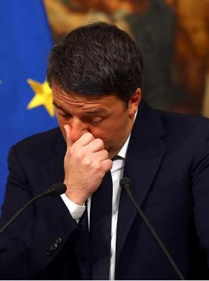 イタリアのレンツィ首相.PNG