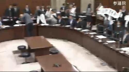 カジノ法案・参院内閣委可決.PNG