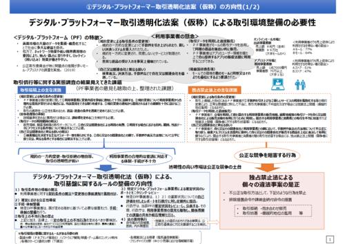 デジタル・プラットフォーマー取引透明化法案(仮称)・1.PNG