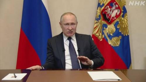 プーチン・新型ウイルス対策.PNG