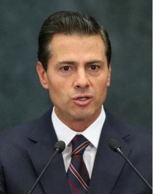 メキシコのペニャニエト大統領1.PNG