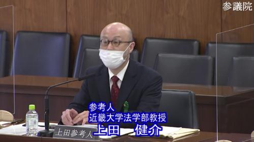 上田健介(参考人 近畿大学法学部教授)・国民投票法改正案.PNG