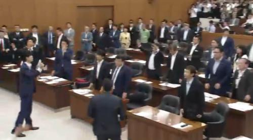 働き方改革・衆院厚労委採決.PNG