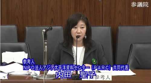 内田聖子(参考人 NPO法人アジア太平洋資料センター(PARC)共同代表).PNG