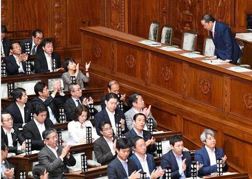 刑法改正案が衆議院通過.PNG
