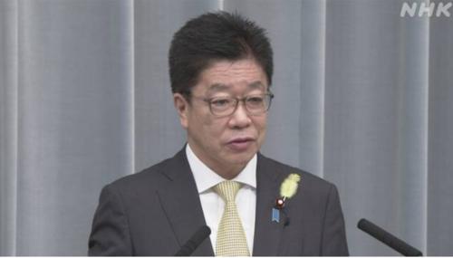 加藤勝信・ワクチンパスポート.PNG