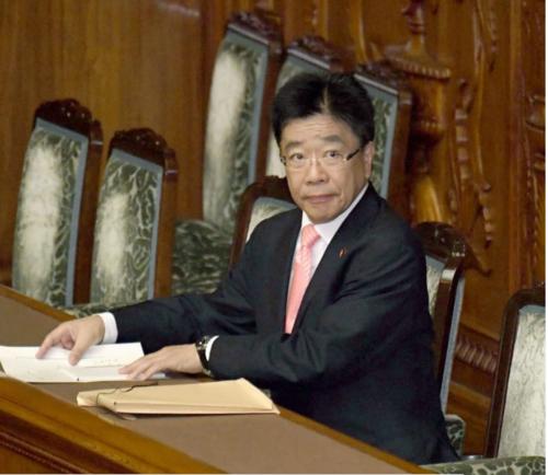 加藤勝信・参院本会議・問責.PNG
