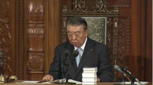 大島理森・公職選挙法・可決.PNG