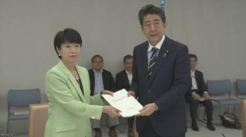 大田弘子と安倍晋三・規制改革推進会議1.PNG