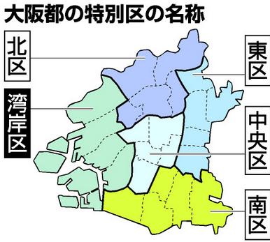 大阪都の特別区の名称.PNG