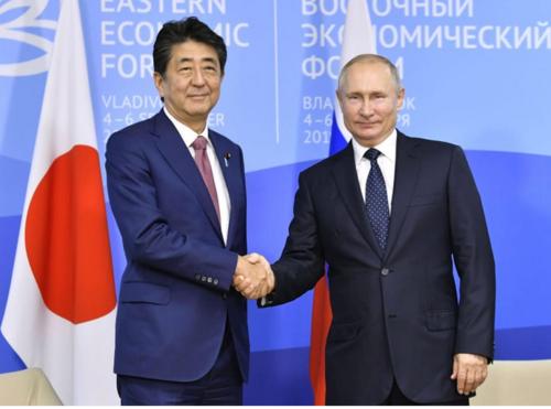 安倍晋三とプーチン・首脳会談9月.PNG