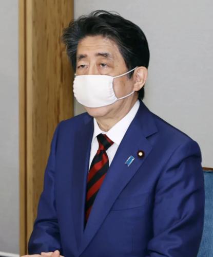 安倍晋三・新型コロナ・4月22日.PNG