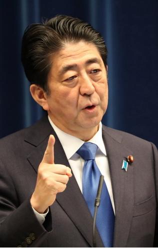 安倍首相・内閣改造へ.PNG