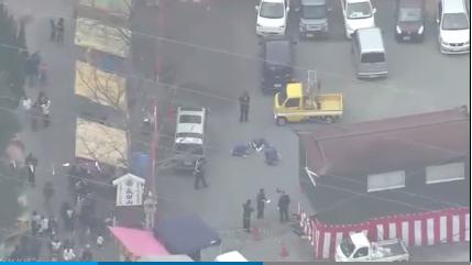 寺の参道で男性刺される.PNG