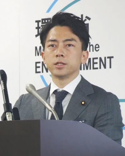 小泉進次郎・地球温暖化対策推進法を改正する方針.PNG