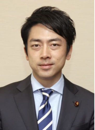 小泉進次郎・政治にAI.PNG