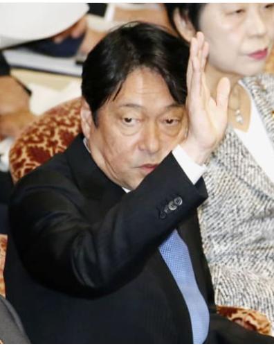 小野寺五典・参院決算委.PNG