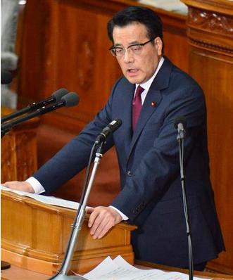 岡田克也・国会.PNG