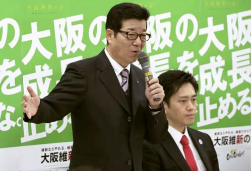 松井一郎と吉村洋文・入れ替わり選挙.PNG