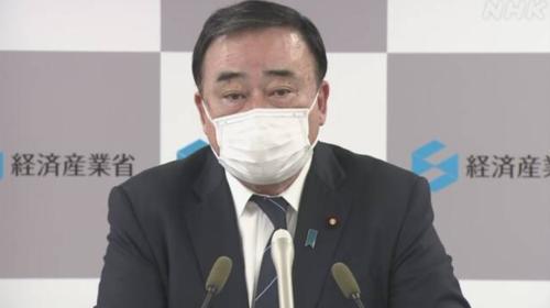 梶山弘志・経済産業大臣・コロナ対応.PNG
