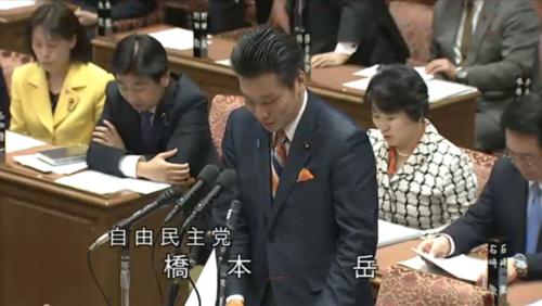 橋本岳・予算委.PNG