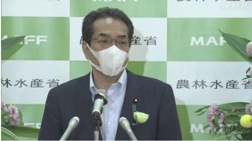 江藤拓・ホットケーキミックス転売けしからん.PNG
