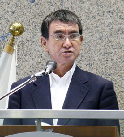 河野太郎・CSISオンラインイベント.PNG