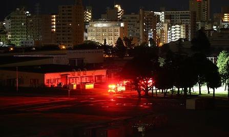 火災のあった米陸軍施設「相模総合補給廠」.PNG