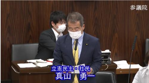 真山勇一・少年法改正案・反対討論・参院法務委員会.PNG