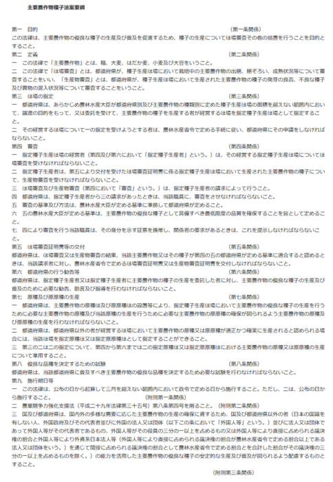 種子法復活法案・要綱.PNG