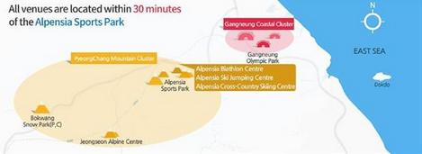 竹島をDokdoと表記した会場周辺図.PNG