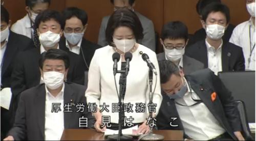 自見英子・衆院厚労委・8月19日.PNG