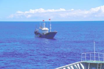 船長が逮捕された中国漁船.PNG