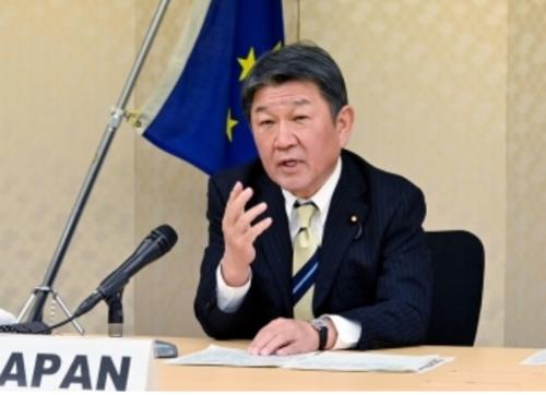 茂木敏充・EU外務理事会.PNG