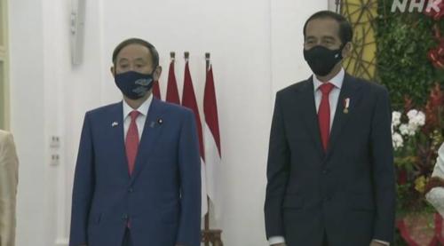 菅義偉とインドネシアのジョコ大統領・インドネシア.PNG