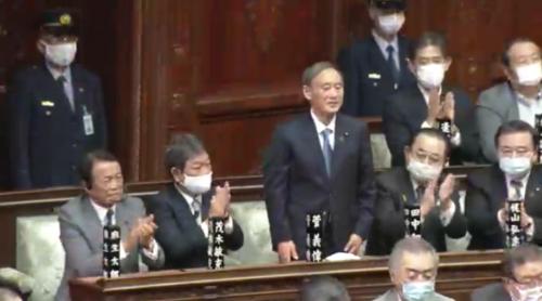 菅義偉・内閣総理大臣に指名.PNG