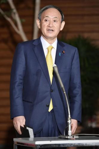 菅義偉・官邸・1月8日.PNG