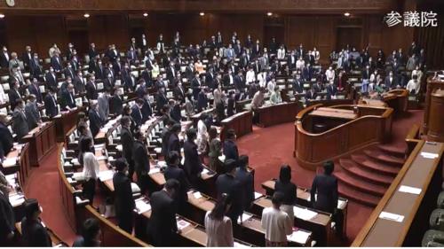 著作権法改正案・成立・全会一致で可決.PNG