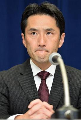 藤野保史・辞任.PNG