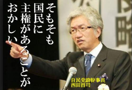 西田昌司・国民に主権があることがおかしい.PNG