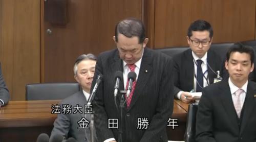 金田勝年・共謀罪趣旨説明.PNG