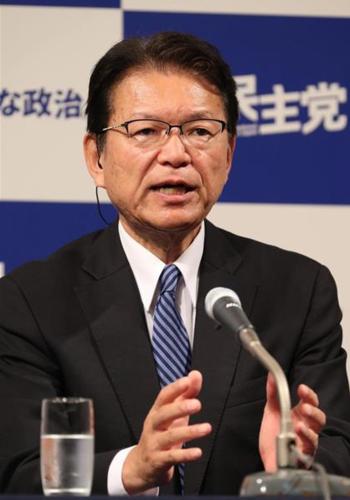 長妻昭・立憲民主党.PNG