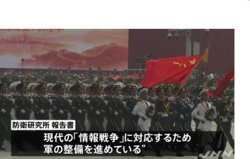 防衛研究所報告・中国.PNG