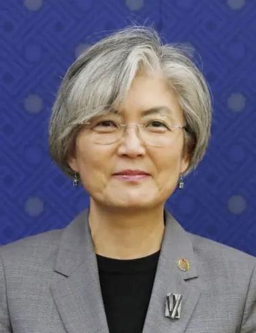 韓国の康京和外相・中国.PNG