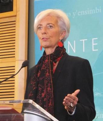 IMFのラガルド専務理事.PNG